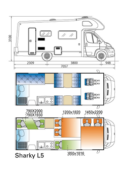 autocamper layout xl