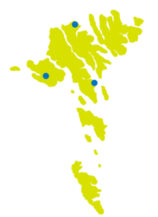 map rundrejse for forste gang