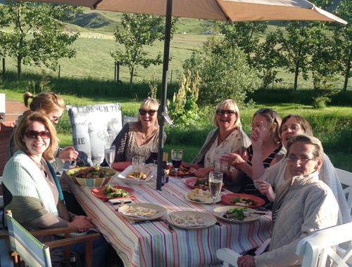 Lej et sommerhus i Island - Kør selv i og bo i et Sommerhus